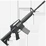 AEG Rifles