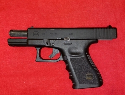 Licensed Glock 19 Airsoft Pistol
