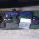 G&G ARMAMENT CM16 RAIDER