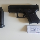 *RARE* Ksc Glock 26 with mags