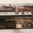 tokyo marui scar h. used twice. purchased in october.as new