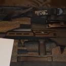 ASG CZ Scorpion Evo 3 A1 B.E.T Carbine 2018 Revision