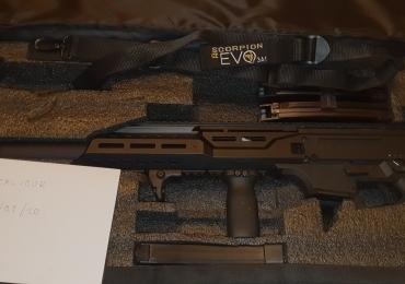 ASG CZ Scorpion Evo 3 A1 B.E.T – Price Drop