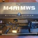 Tokyo Marui M4A1 MWS