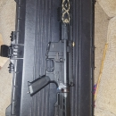 Tippmann M4 HPA package deal
