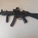 CYMA CM.041B MP5 Submachine Gun