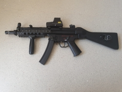 CYMA CM.041B MP5 Submachine Gun