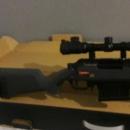 Ares Amoeba Striker AS-01