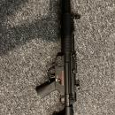 G&G MP5 SD6