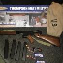 Thompson M1A1