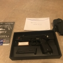Tokyo Marui M9A1 Pistol (Holster Included)
