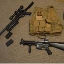T96 Sniper
