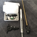Sniper Rifle VSR-10