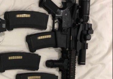 MK18 FULLY UPGRADED/comes with everything you see