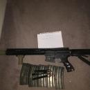 G&G cm16 SRXL (UPGRADED)