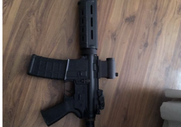 King Arms M&P 15