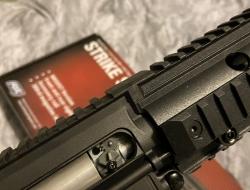 Mx18 carbine asg