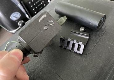 Run cam 2 scope cam