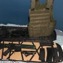 G&G CM16 FFR A2 kit