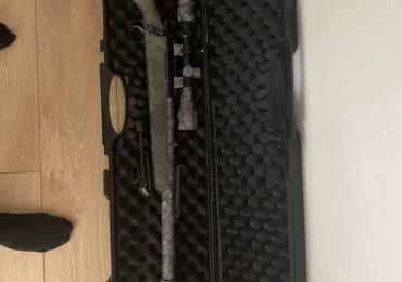 Upgraded VSR-10 GSpec