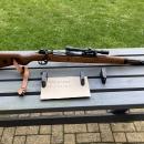 Kar98K Gas Sniper Rifle