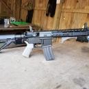 M4 CSI Full Metal 350FPS