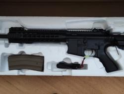 Airsoft Gun Cyma AR-15