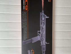 G&G Armament SMC-9