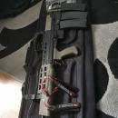 ICS L85A2 USED RIFLE