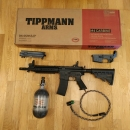 Tippmann M4 completely upgraded
