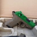 WE ex series PX 4 compact bulldog gas blowback