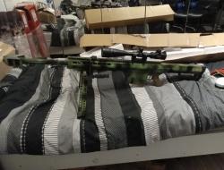 Sniper Bundle