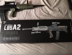 SA80 modified springier