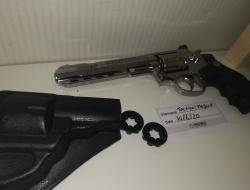Rare umerex revolver
