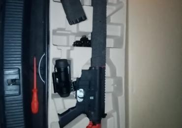 Specna Arms SA-C16 CORE Carbine Rifle