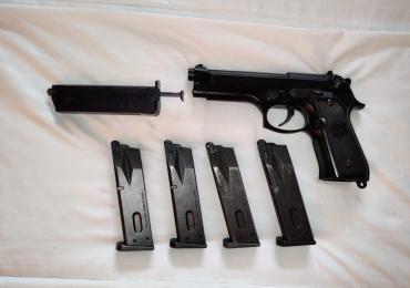 Tokyo Marui M9 Beretta