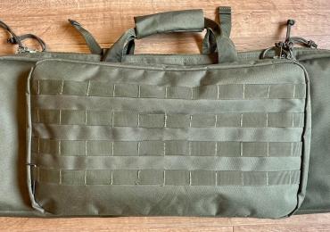 Condor 282 Rifle Bag and Pentagon Atlas 70 Duffle Bag