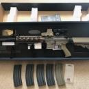 TM HK416 Recoil Shock
