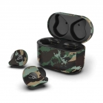 Camouflage Wireless Earbuds Sabbat X12 ULTRA