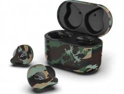 Camouflage Wireless Earbuds Sabbat X12 ULTRA