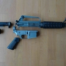 Fcc XM 177 upper and lower  Available until the add is removed
