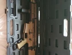VFC SCAR H (MK17) (Feeding issue)