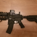 Systema PTW 2008 M4A1