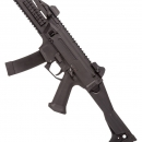 Wanted ASG Scorpion Evo latest edition