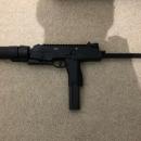 ASG B&T MP9 GBB