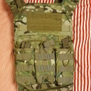 OneTigris Plate Carrier