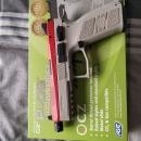 CZ P-09 Pistol