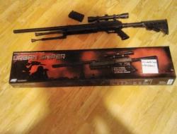 ASG Urban Sniper Rifle