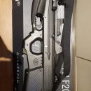 G&G / Cybergun AEG FN F2000 with ETU Airsoft