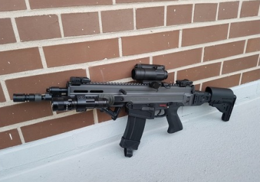 ASG CZ 805 BREN for sale